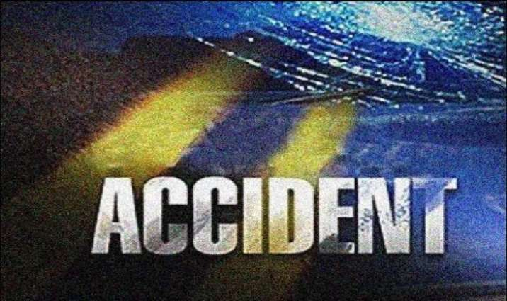 Man dies, three injured in road mishap