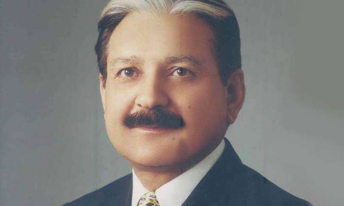 نن کوئٹہ نا شہید آتے وخت اس ہم است آن دپنہ ،وزیراعلیٰ بلوچستان نا سلاہکار اطلاعات سردار رضا محمد