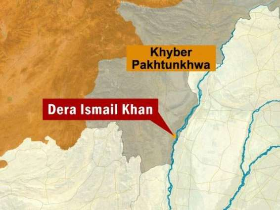 Security Forces operation in D I Khan, 1 terrorist killed