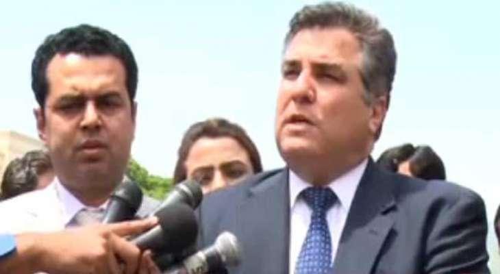 Imran urged to abandon politics of allegations, serve KPK masses