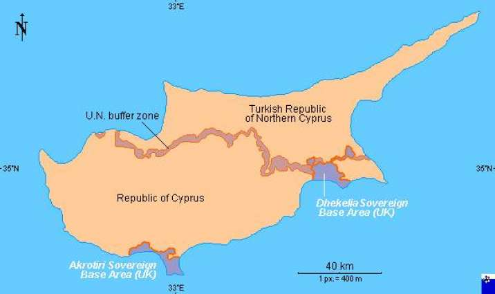 Cyprus receives 19 mcm of fresh water from Turkey