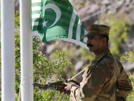 Pakistan's offer to India for bilateral non-testing reflects its policy of restraint