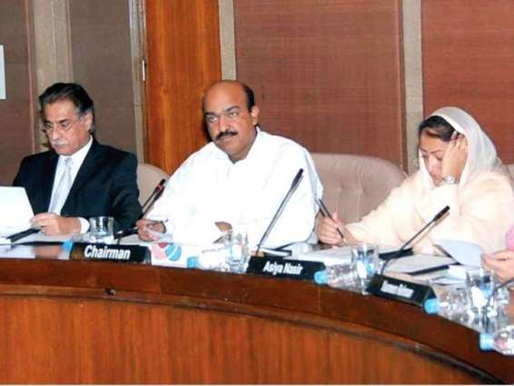 PAC constitutes committee to probe irregularities in construction of New Islamabad Airport