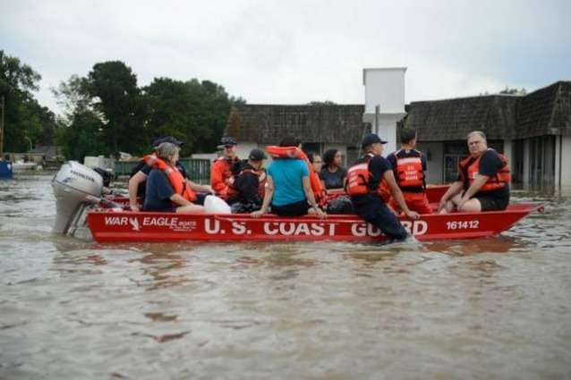 30,000 rescued from deadly Louisiana floodwaters