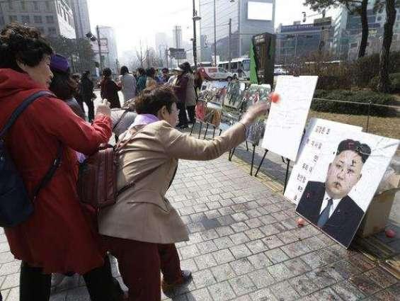 S. Korea spy agency releases N. Korean restaurant defectors