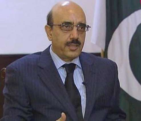 Profile of newly elected President of AJK