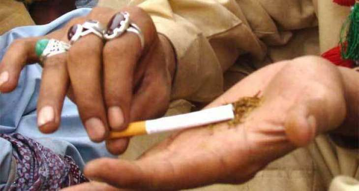 Rizvia Police arrests two drug dealers from Karachi