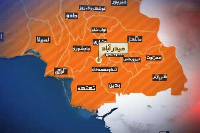Two killed in exchange of fire between two groups
