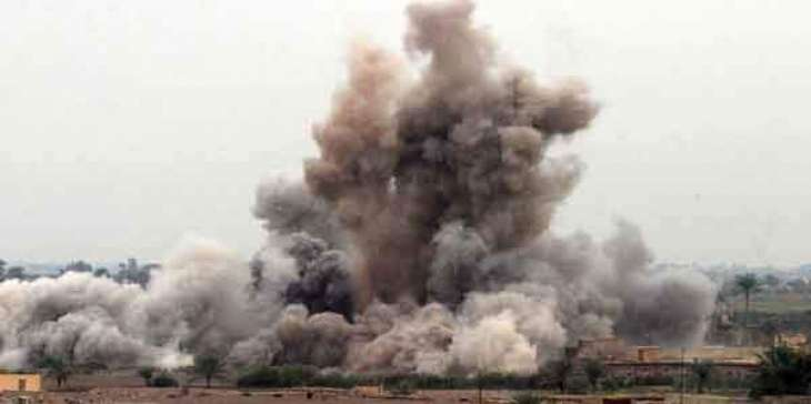 Pak Army destroyed nine hideouts of terrorists in Rajgal Valley by airattack
