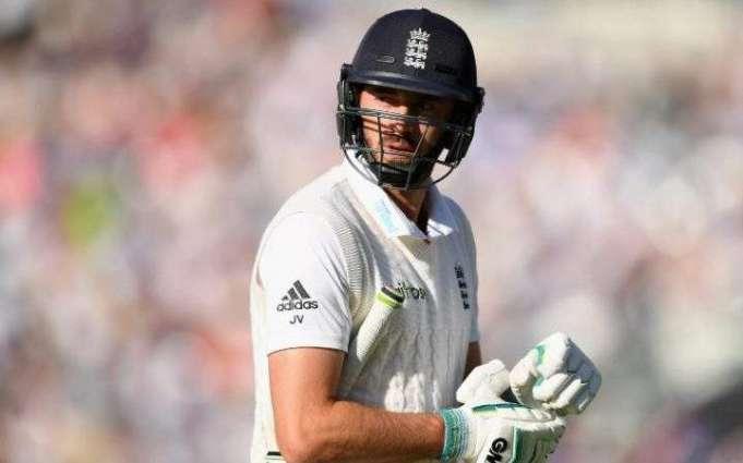 Cricket: England drop Vince for Pakistan ODIs