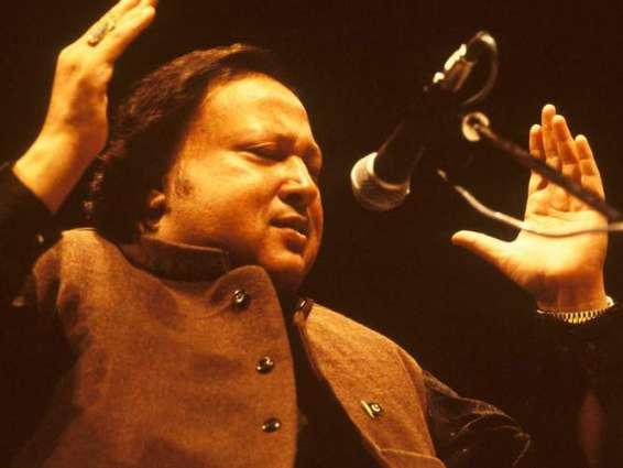 Nusrat Fateh Ali a trend-setter in classical, modern music: Surriya Multanikar