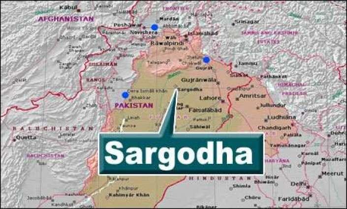 No presence of dengue virus in Sargodha: EDO Health