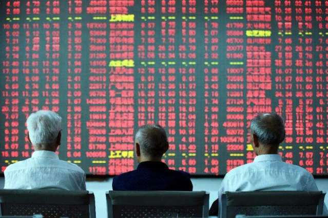 China approves trading link for Shenzhen, HK stocks