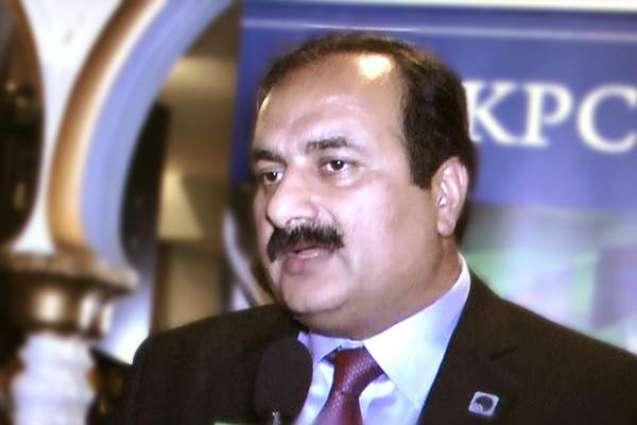 Quality education in backward areas top priority: Rana Mashhood