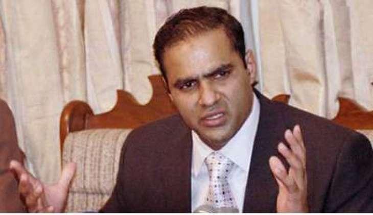 وزير الدولة للطاقة والمياه الباكستاني: باكستان ستواصل دعمها السياسي والدبلوماسي والأخلاقي للشعب الكشميري