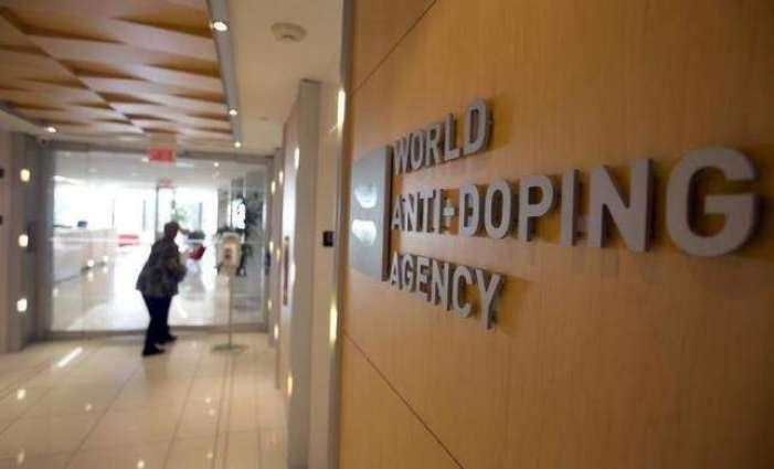 Doping: WADA reinstates Beijing laboratory