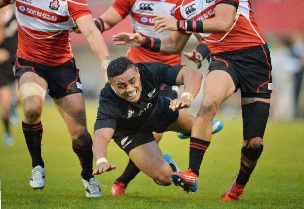 RugbyU: Kiwi star Saili hands Munster blow