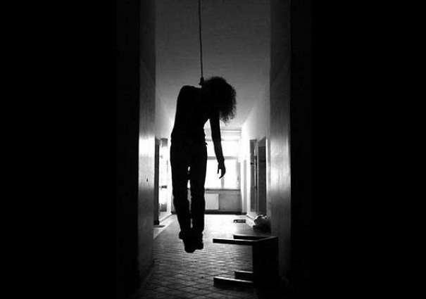 نصیر آباد اٹی خودکشی نا اِرا جتا واقعہ غاتیٹی نیاڑی اس تپاخت، اسہ بندغ اس ٹھپی