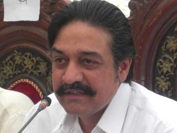 Overseas minister assures stranded Pakistanis of solving their problems