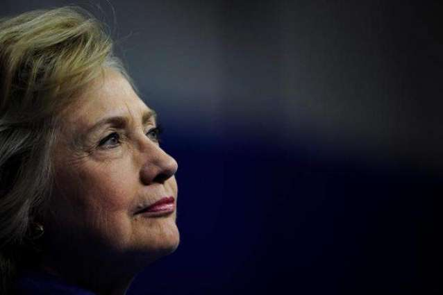 Clinton names White House transition team