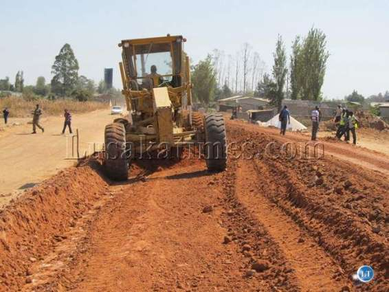 RDA to construct road costing Rs 250 million
