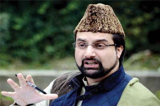 Hurriyet forum appreciates Kashmiris' passion for freedom