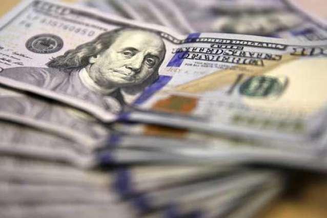 Dollar halts slide on Fed rate hike talk