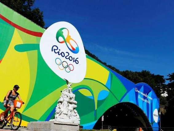 Olympics: Athletics highlights - Day 6 highlights