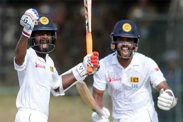 Cricket: Sri Lanka set Australia 324 to win final Test