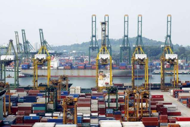 Singapore exports down worse-than-expected in July