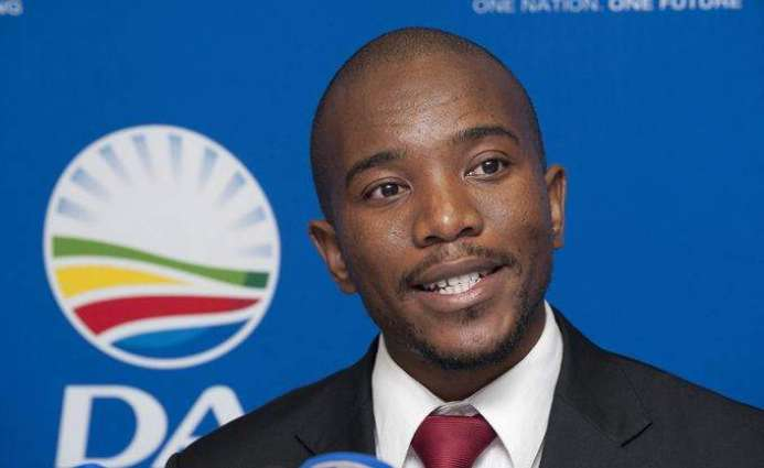 Pretoria opposition coalition talks fail after vote