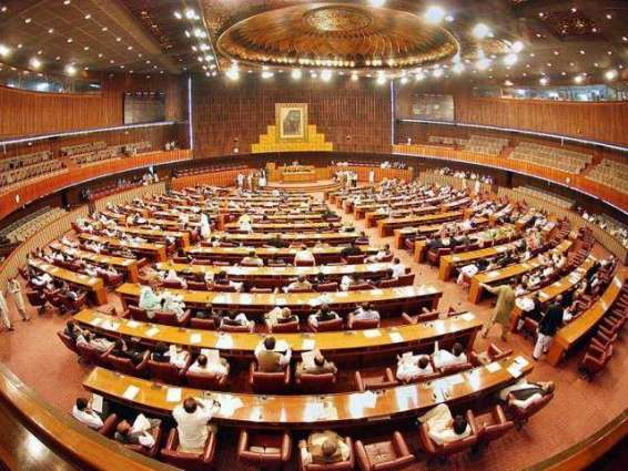 NA passes motion to form 20-member Committee to review NAB Ordinance,1999