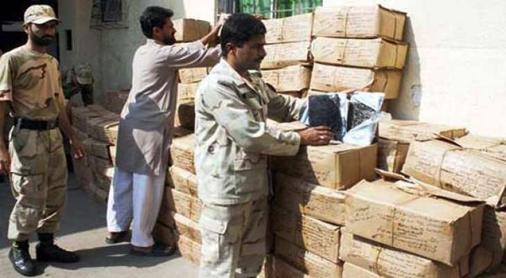 ANF recovers 6.9 tons narcotics worth Rs 10 bln