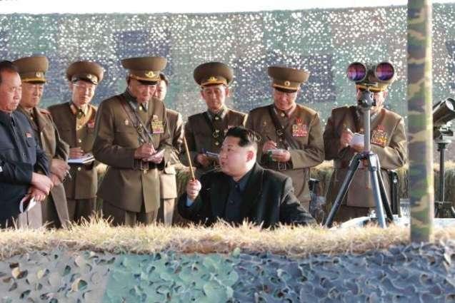 S. Korea says senior N. Korea diplomatic defector in Seoul