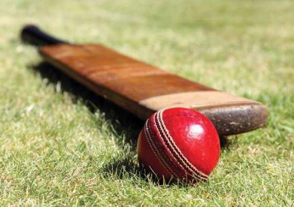Cricket trials for U17 players
