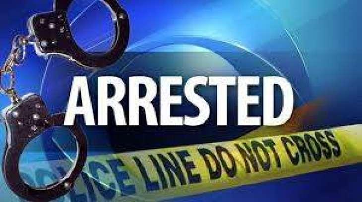 Kidnapper caught in Kamalia, Toba Tek Singh