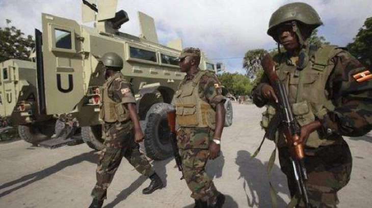Ugandan AU soldiers convicted for running fuel racket