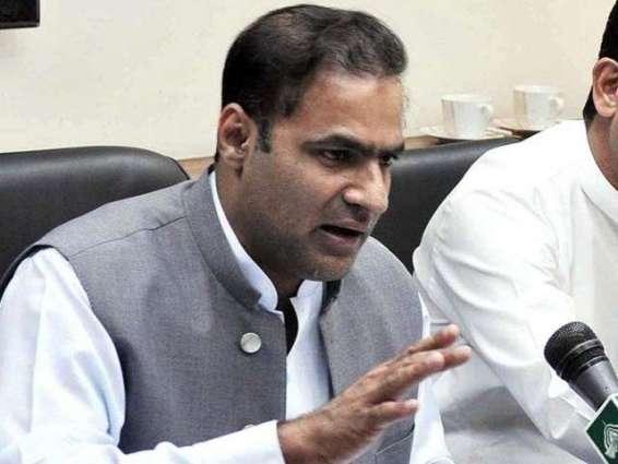 Govt making legislation for across the board accountability: Abid Ali