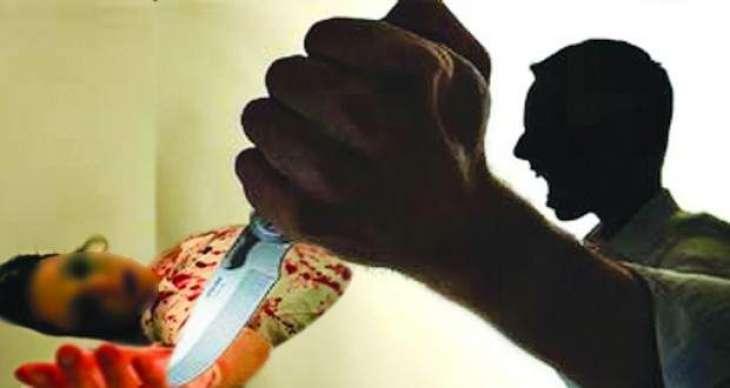 Husband kills wife in SITE town