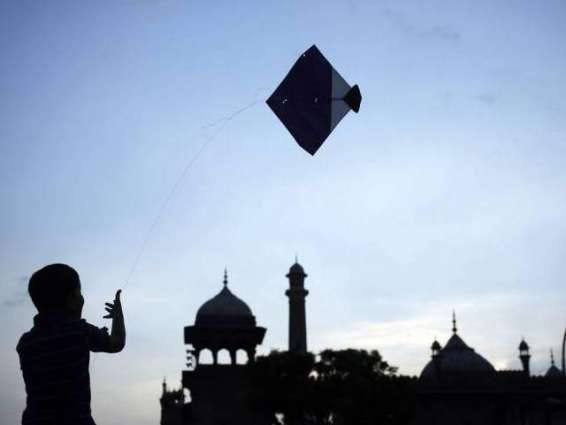 Three killed after kites slit throats in India