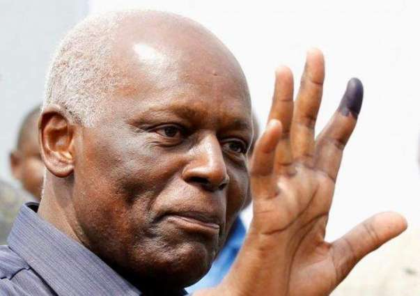Angola's ruling MPLA meets to re-elect Dos Santos