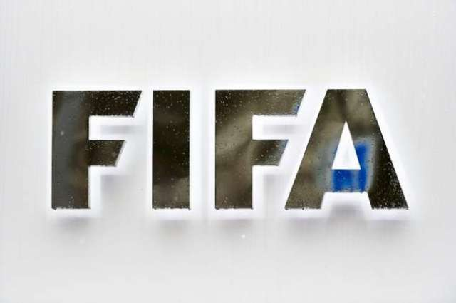 FIFA bans ex-S. Africa chief over match-fixing
