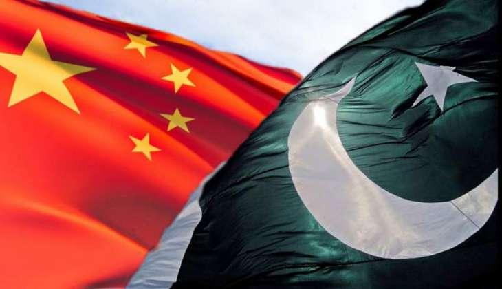چین پاکستان اقتصادی راہداری دے تحت توانائی دے منصوبیاں تے34ارب 57کروڑ ڈالر خرچ کیتے ویسن ، وزارت پانڑیں تے بجلی