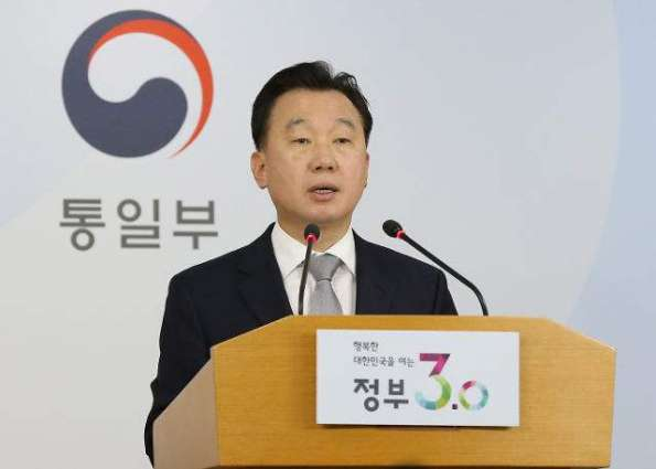 S. Korea says top N. Korea diplomat defected to Seoul