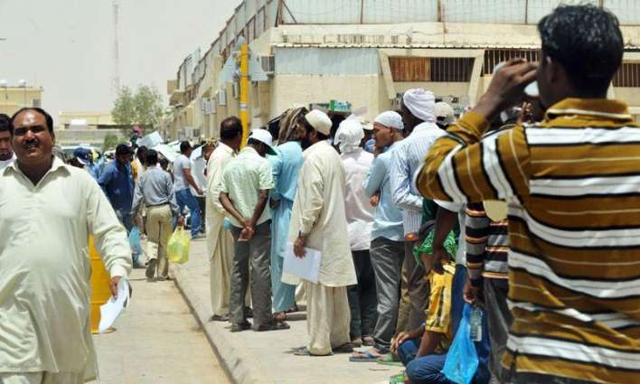 Saudi govt to provide medical facilities to stranded Pakistani workers