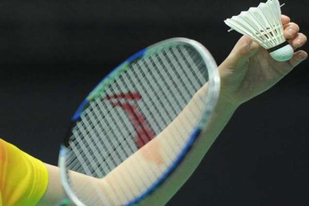 Peshawar players, official leave for Malaysia for badminton training