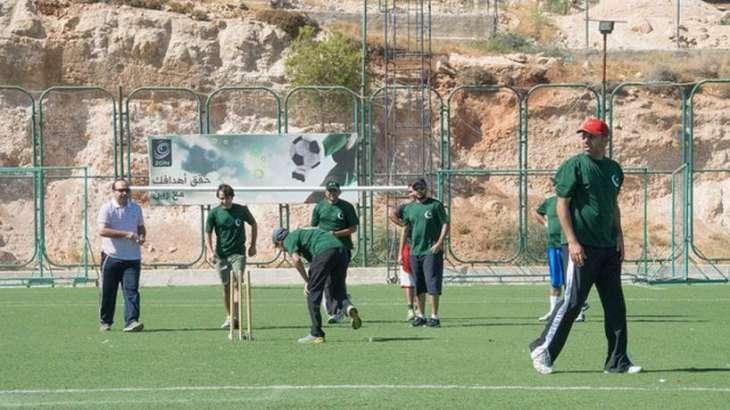 Pakistani community arranges independence day cricket tournament