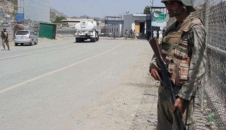 ايران د عراق پھ پوله د داعش څلور جنګيالي ووژل