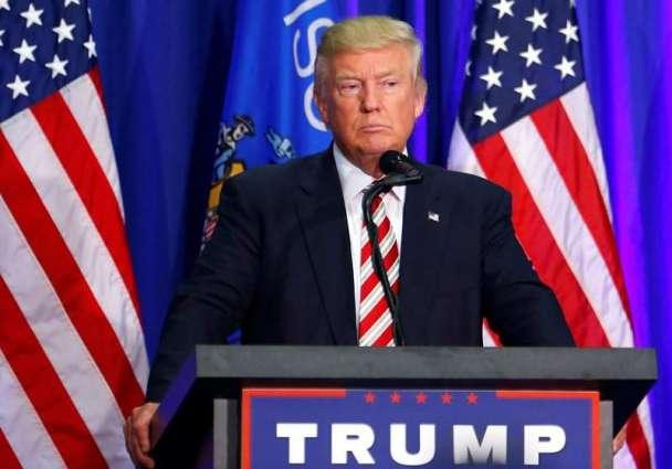 Trump shakes up senior campaign staff