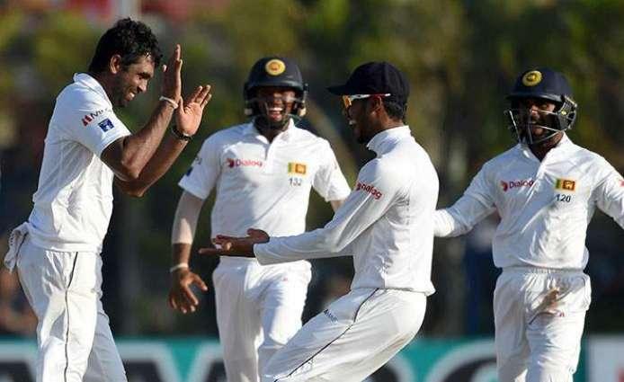 Cricket: Aussies lose Test crown after Sri Lanka whitewash